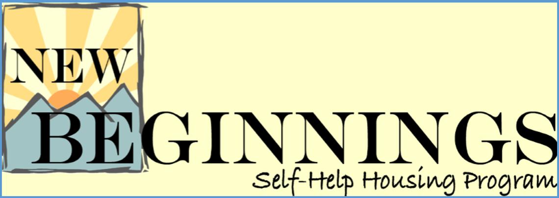 New-Beginnings-Self-Help-Program - Crossville Housing Authority